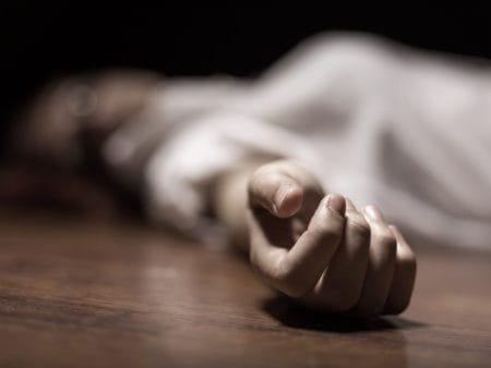 mulher morta feminicídio brasil