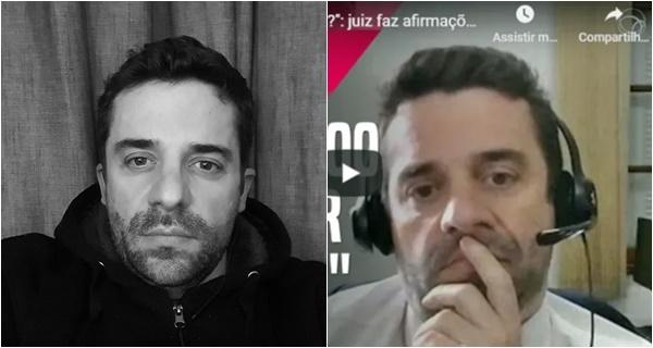 juiz Rodrigo de Azevedo Costa