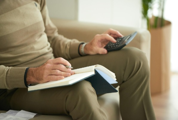 garantir aposentadoria