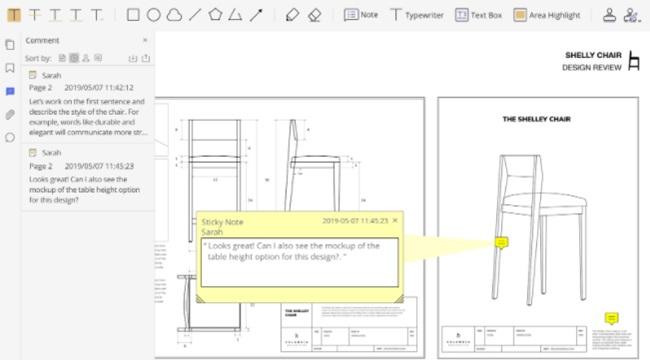 Top softwares editar PDF online