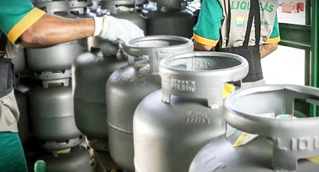 aumento preço do gás de cozinha política Petrobrás privatização Liquigás
