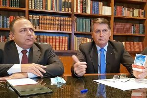 Live da Semana - Presidente Jair Bolsonaro - 06/08/2020