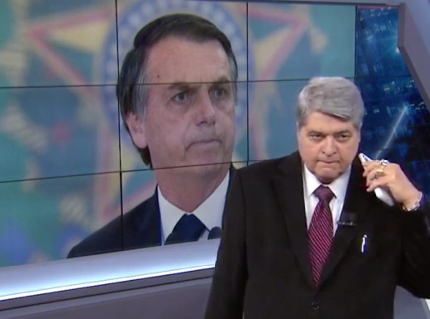 Datena Bolsonaro