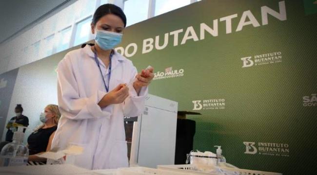 Governo de Alagoas adquirir vacinas diretamente do Butantan