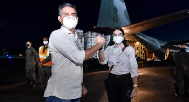 Ministério Público prisão do prefeito de Manaus fraudes na vacinação covid