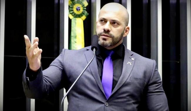 AI 5 Daniel Lucio da Silveira punir discurso de deputado Ditadura militar