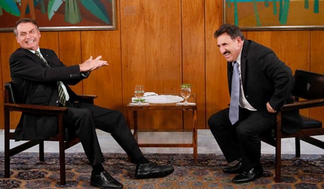 Apresentador Ratinho sbt deve milhões cofres públicos