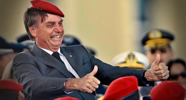 arrependidos sabiam quem era Bolsonaro Por que surpresos