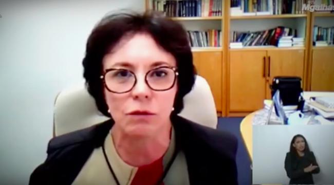 Doutora Cláudia meme sessão STF processos contra Lula lava jato