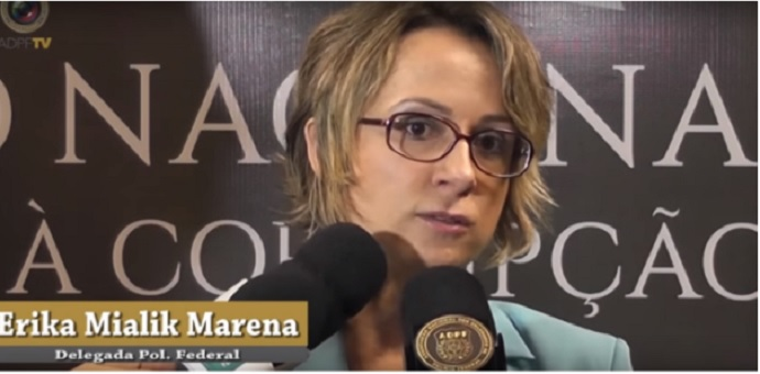 Erika Marena