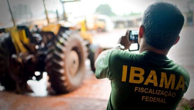Funcionários extinção do Ibama e do ICMBio governo Bolsonaro