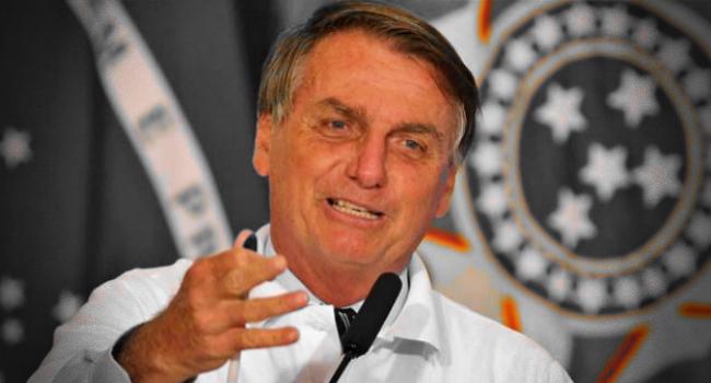 Interdição Já impeachment loucura nos livre de Bolsonaro