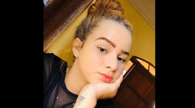 Jeniffer Capella do Amaral vítima de feminicídio no Brasil
