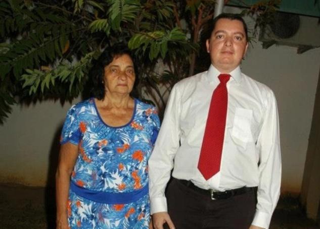 João Paulo izadora