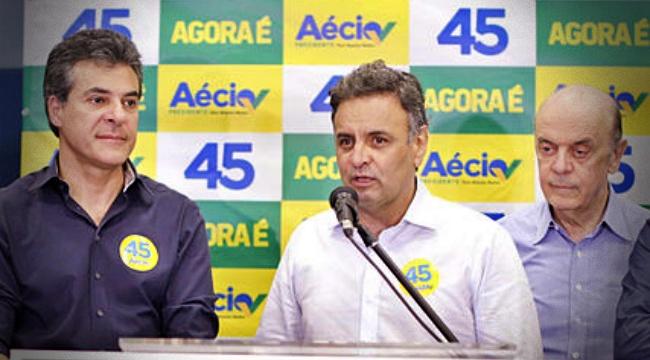 Lava Jato chega ao fim no momento em que PSDB era o principal investigado