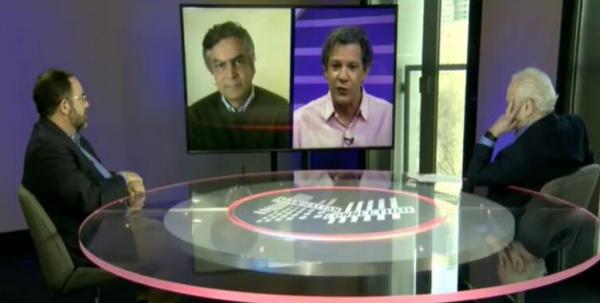 Mainardi Haddad tv cultura vivo