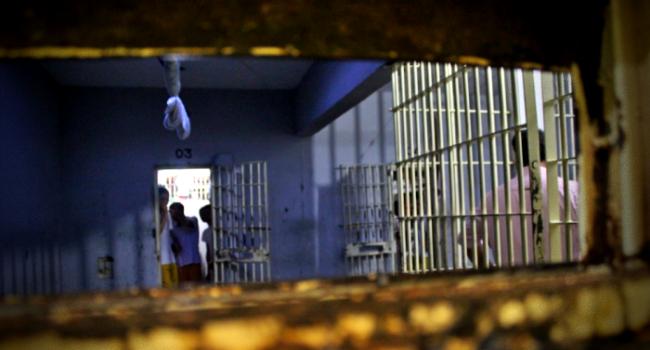 métodos medievais tortura presídio Mato Grosso
