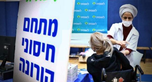 Negacionistas de Israel tentam boicotar vacinação contra a Covid-19