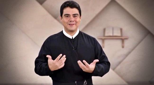 Padre Robson conversou advogados propina milhão desembargadores