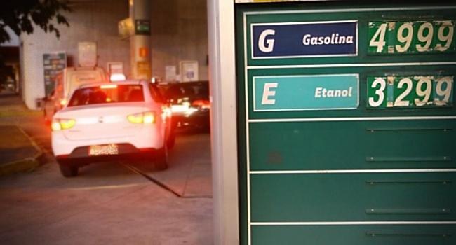 petróleo é nosso lucro dos outros petrobrás governo bolsonaro economia