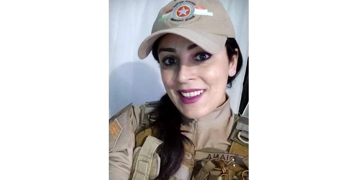 PM não reconhece nome feminino sargento trans Santa Catarina
