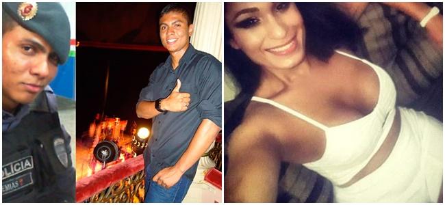 policial mata mulher trans manaus