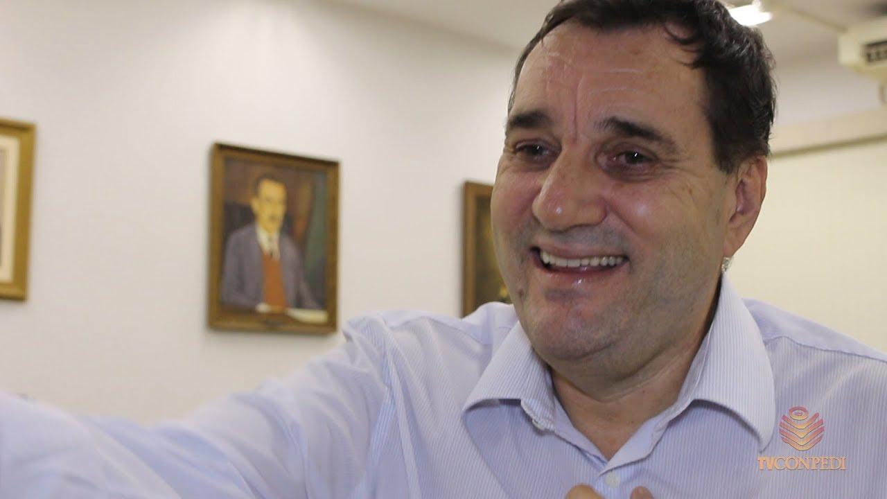 reitor Luiz Carlos Cancellier