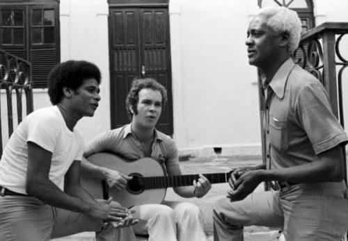 samba da Bahia base da história samba brasileiro