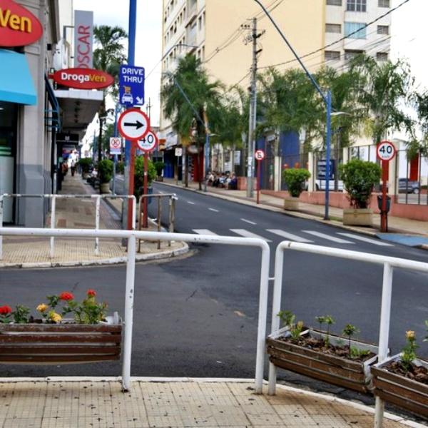 Araraquara aconteceu cidade adotou lockdown de verdade