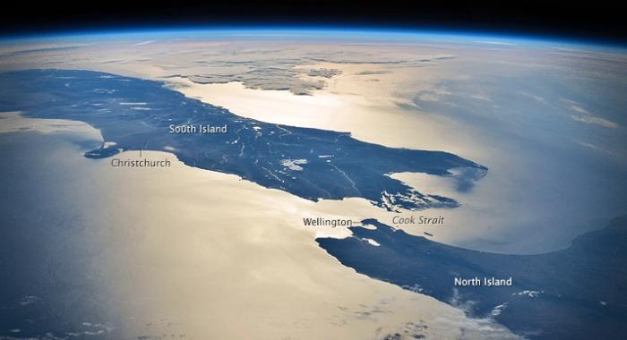 continente perdido anos descoberto zelândia Abel Tasman