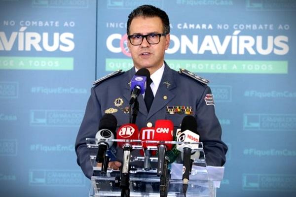 decepcionados com Jair Bolsonaro líder bancada da bala polícia militar