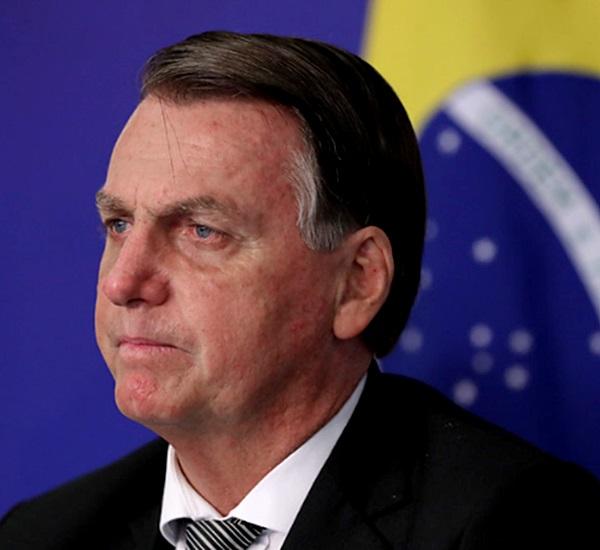 Deputada EUA sugere intervenção no Brasil Crise proporções épicas