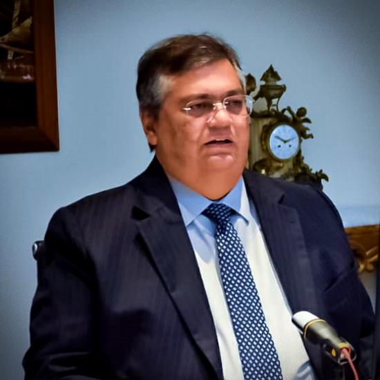 Esquerda deve se unir centro derrotar Bolsonaro Flávio Dino