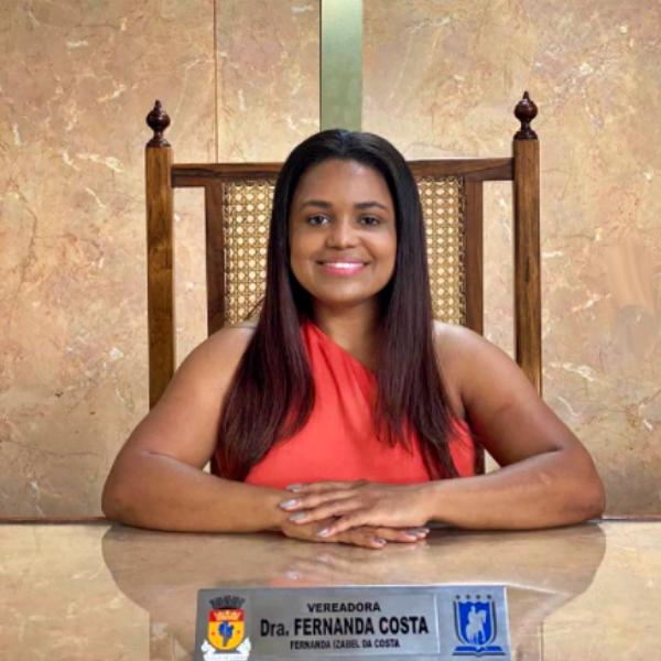 filha de Fernandinho Beira-Mar assume vaga após assassinato de vereador danilo do mercado