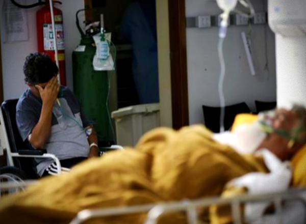 Fiocruz Brasil maior colapso sanitário história covid-19 coronavírus governo bolsonaro