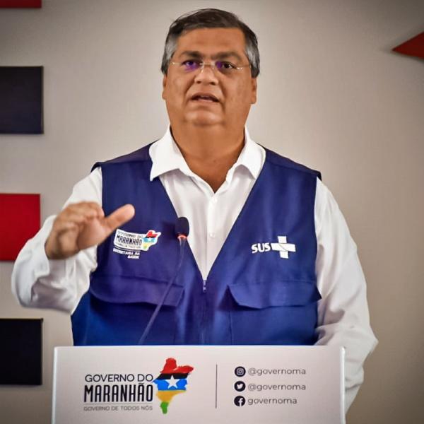Flávio Dino anuncia auxílio emergencial a bares restaurantes