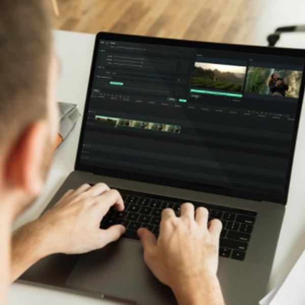 formas gratuitas para editar vídeos no computador