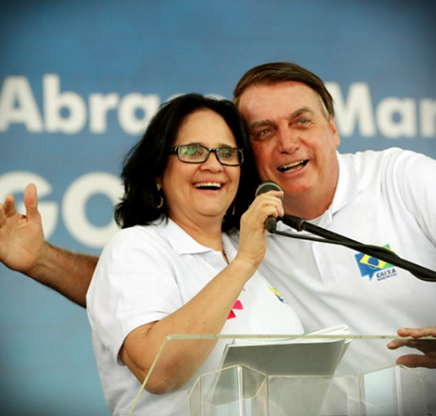 Governo Bolsonaro ato de 60 países na ONU defesa das mulheres