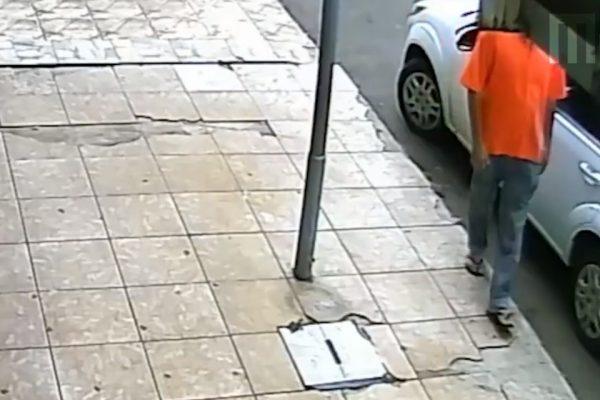 homem espalha covid rs