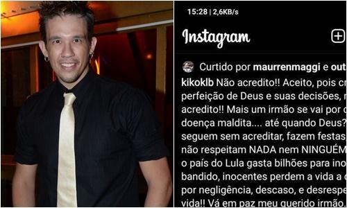 Kiko KLB Lula