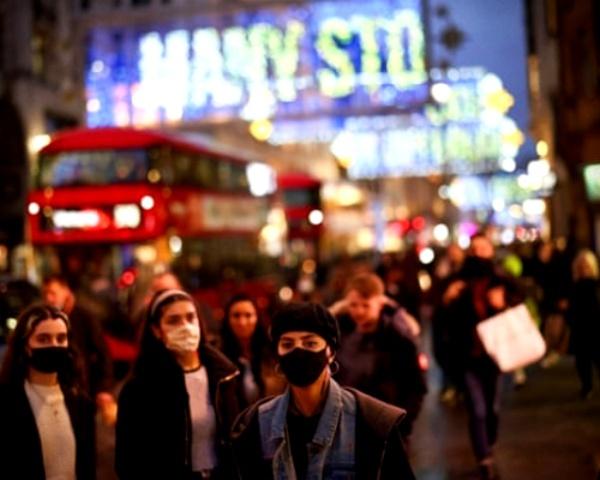 Lockdown atrasado custou mortes Reino Unido estudo covid londres