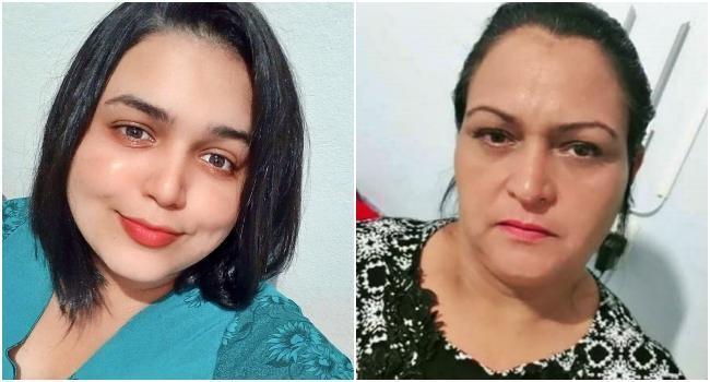 Mãe morre vítima de Covid-19 depois da filha Primavera do Leste Mato Grosso