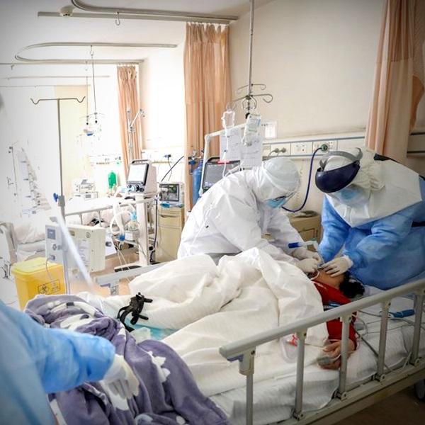 Paciente escreveu carta para as filhas esposa intubação