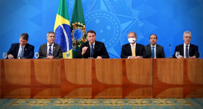 suspeitos de terem cometido um crime dentro Palácio do Planalto petrobras ações mercado economia