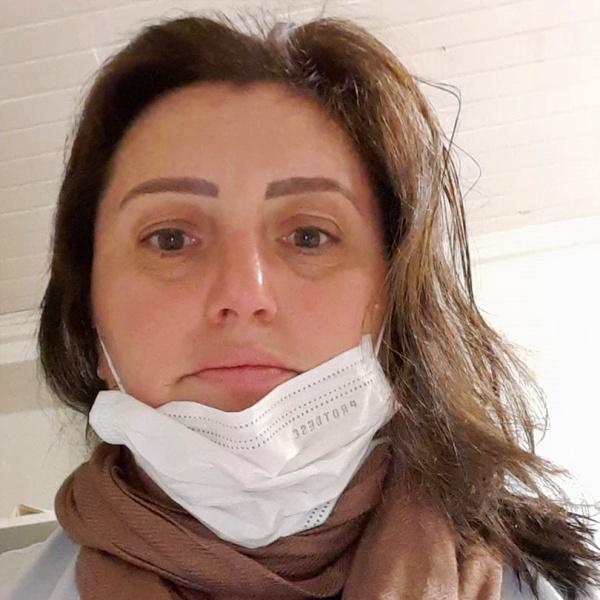 Técnica de enfermagem morre espera UTI SC covid