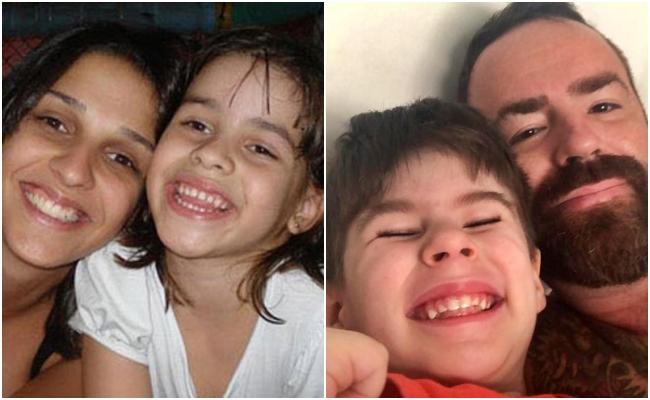 Ana Carolina Leniel entregamos filhos quem deveria cuidar zelar