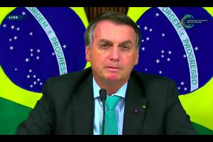 bolsonaro-cupula-clima