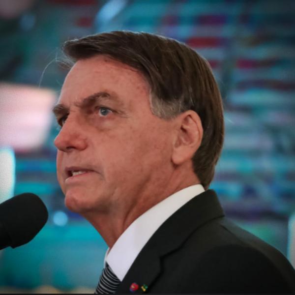 Bolsonaro surtou again novamente cpi pandemia stf