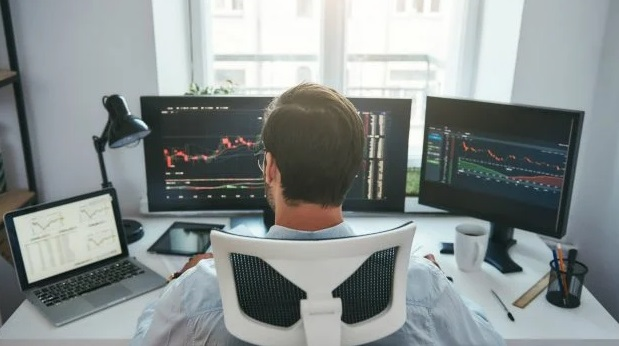 day trader suicídio