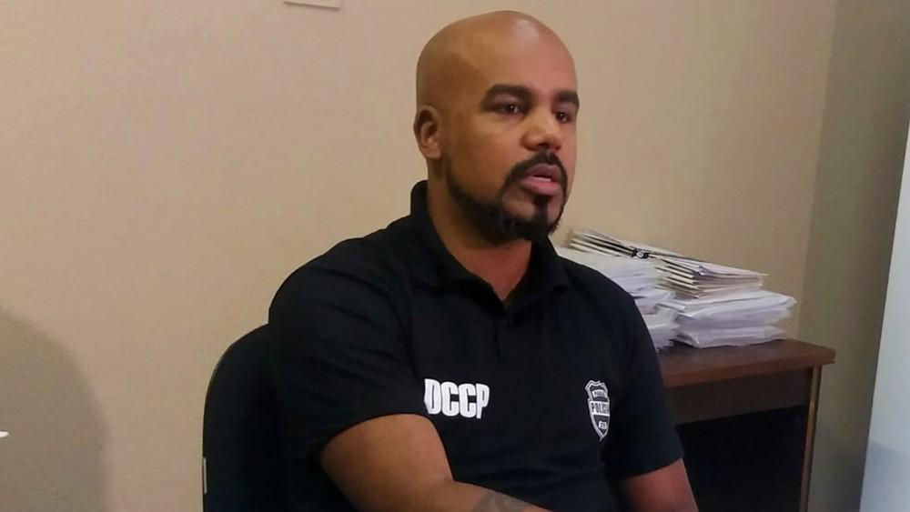 delegado Rodrigo Souza